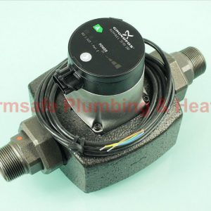Grundfoss Thermostatic Commercial Pump 4771055000