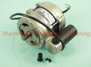 EOGB Energy M02-1-70-04 minor short motor