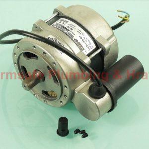 EOGB Energy M02-1-70-04 minor short motor