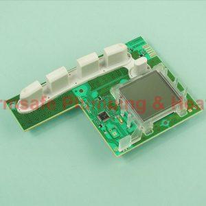 Saunier Duval 0020018470 display printed circuit board