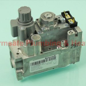 Sime 6089708 gas valve (Genuine Part)
