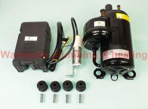 Tecumseh Lunite 2487331115 HGA4512Z 220-240V - 50Hz Rotary Compressor