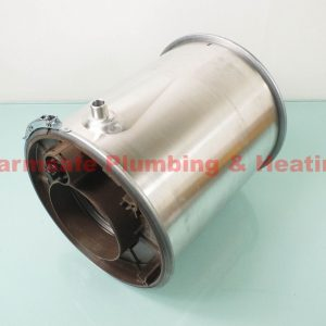 VOKERA 01005369 CONDENSING HEAT EXCHANGER ASSEMBLY