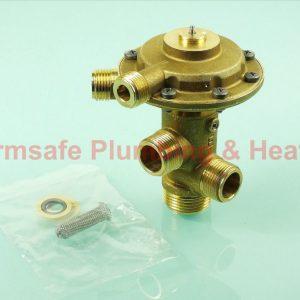 Worcester Bosch 87161424190 diverter valve