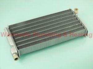 Worcester Bosch 87161428040 heat exchanger only (Genuine Part)