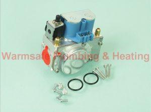 Worcester Bosch 87161056540 gas valve