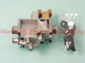 Worcester Bosch 87470037730 Gas Valve