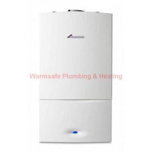 Worcester Greenstar 25i Combination Boiler & flue ErP 7733600012