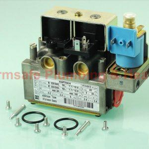Worcester Bosch 87161424130 tandem gas valve 837