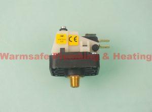glow worm 2000800150 water pressure switch