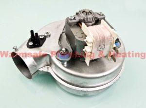ideal 171461 fan assembly kit cla ff 30-80 1