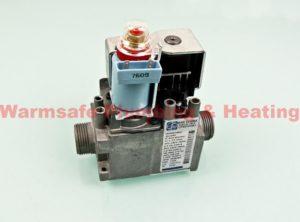 ideal 173220 gas valve (bi1193 105) 1