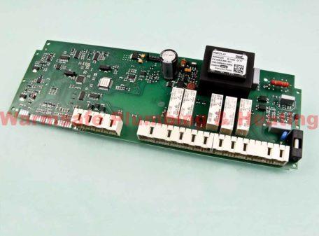 ideal 175939 primary pcb combi plus kit 1