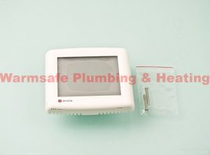 myson 50516 touch screen programmable room thermostat