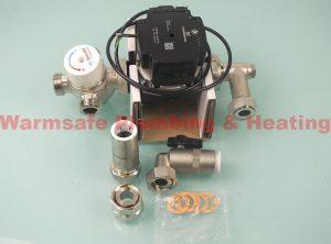 speedfit underfloor heating control pack jgcontrol/5