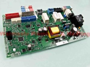 vaillant 0010028086 printed circuit board (replaces 002054533) 1