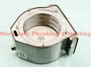 vaillant 065179 heat exchanger 1