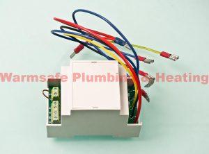 andrews b329 ecoflo bms relay kit