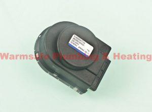 ariston 61302483 01 motor 3 way valve