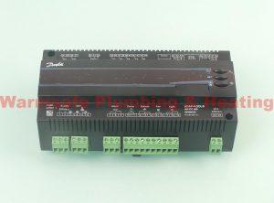 danfoss 084b8030 refrigeration case room controller