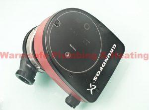Grundfos 97924144 Magna1 25-80 180mm PN6/10 230v Pump