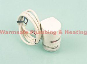 honeywell mt4 230 nc thermal actuator