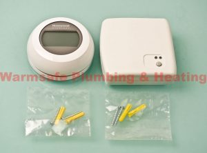 honeywell y87rf2024 single zone thermostat