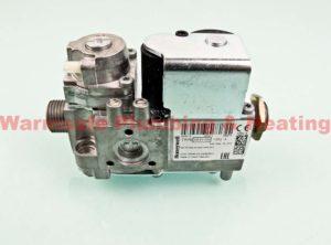 ideal 175562 gas valve 1