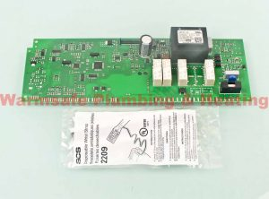 ideal 177708 printed circuit board