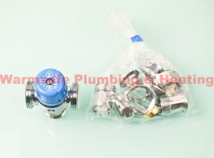 pegler yorkshire bulldog c85171 tmv3 2 mixing valve 22mm