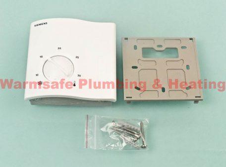 siemens raa20 gb room thermostat