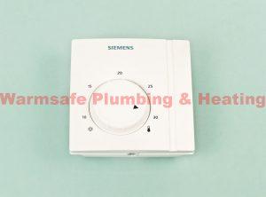 siemens raa21 gb room thermostat