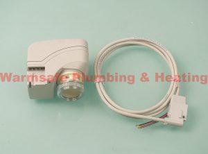 siemens ssb61 control actuator ac 24v 0 10v