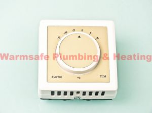 sunvic tlm2257 frost thermostat 15oc +10oc 230v 16a