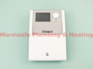 vaillant 0020203654 vrs 570 solar thermal controller