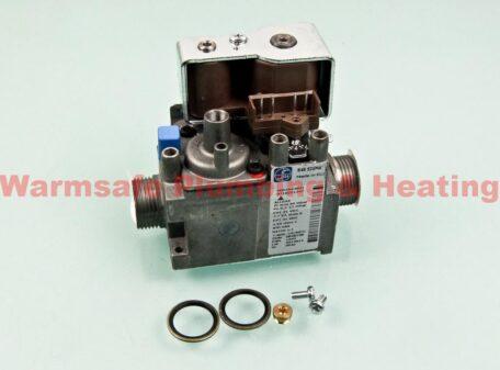 worcester bosch 87161165150 gas valve sit 848 1