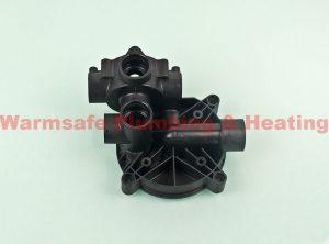 baxi 242369 manifold pump valve