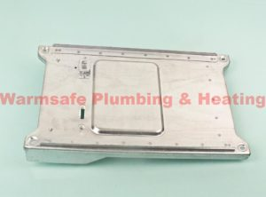 baxi 720012201 combustion box door only