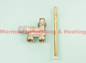 danfoss 103g3210 15 6tb 2 part radiator valve