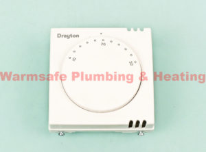 drayton rtsi 2400i room thermostat