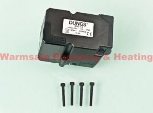 dungs a30119x servo damper motor