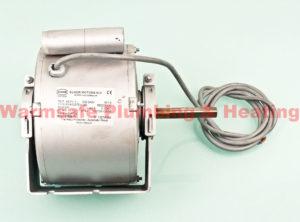 elnor r1bx327evi fan motor 0.12kw 920rpm