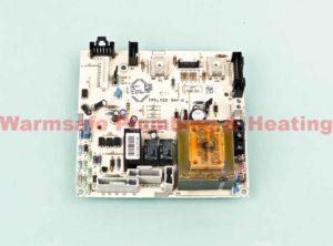glowworm 0020038693 printed circuit board