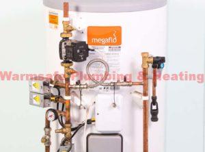heatrae sadia 95050450 megaflo eco erp systemfit 125sf with fitting kit