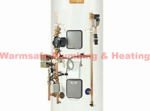 heatrae sadia 95050451 megaflo eco erp systemfit 145sf with fitting kit