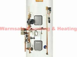 heatrae sadia 95050452 megaflo eco erp systemfit 170sf with fitting kit