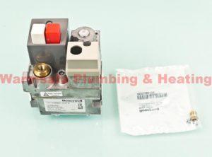 honeywell v4400c1377u gas valve