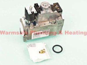 ideal 170663 gas valve assembly mexico ff40 80