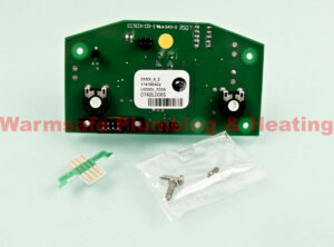 ideal 174795 user control pcb kit 1