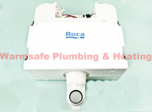 roca a890120200 basic tank l low height concealed cistern